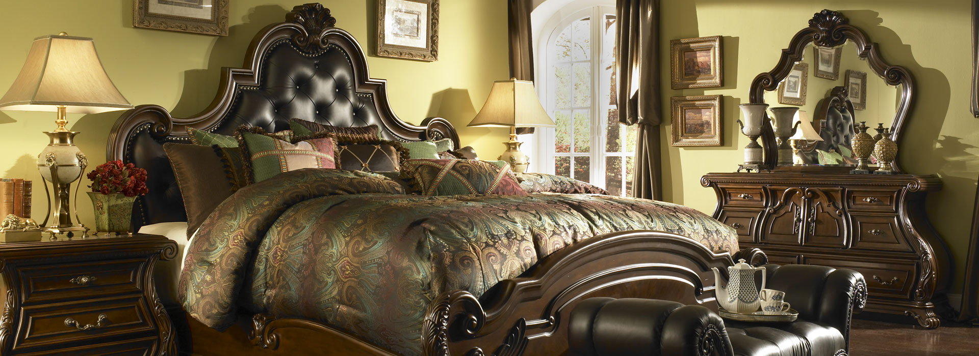 Fantastic Michael Amini Furniture Designs | amini.com WH75